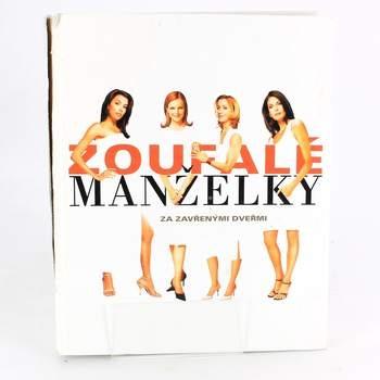 Kniha Zoufalé manželky Marc Cherry