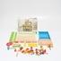Dřevěná hračka stůl EverEarth EE3268