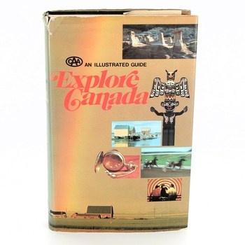 Obrazový průvodce Explore Canada