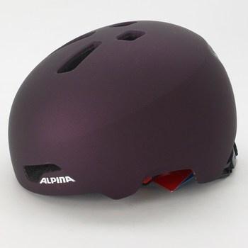 Dětská cyklistická helma Alpina Hackney