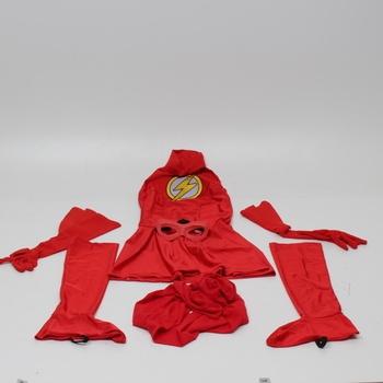The Flash DC Comics kostým Rubie's 889048