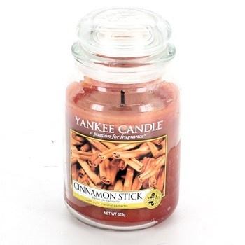 Svíčka Yankee Candle 1055974EZ