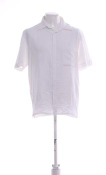 Pánská košile Kenneth Cole krátký rukáv