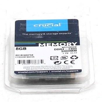 Operační paměť Crucial CT8G4SFS824A