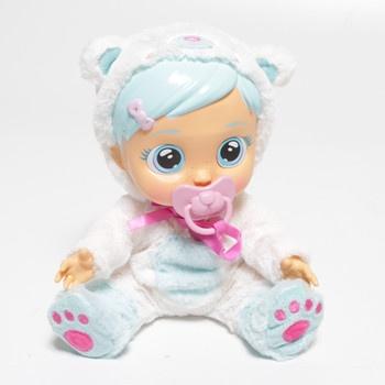 Panenka Cry Babies 98206IM Kristal