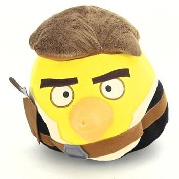 Plyšák Angry Birds Han Solo ROVIO