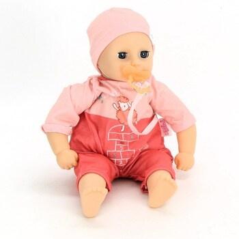 Panenka Baby Annabell Zapf creation 704158