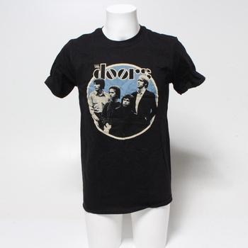 Pánské tričko Rockoff Trade DOTS33MB M