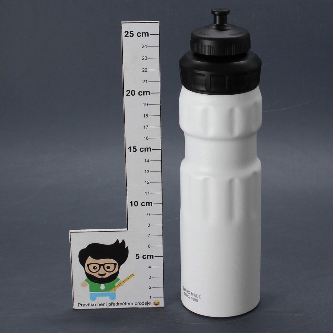 Sportovní lahev Sigg bílá