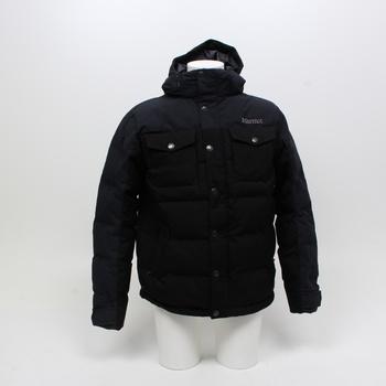 Pánská zimní bunda Marmot 73870 černá
