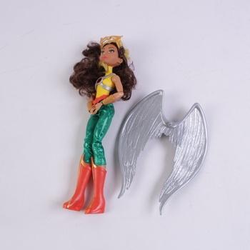 Panenka DC Super Hero Girls Hawkgirl