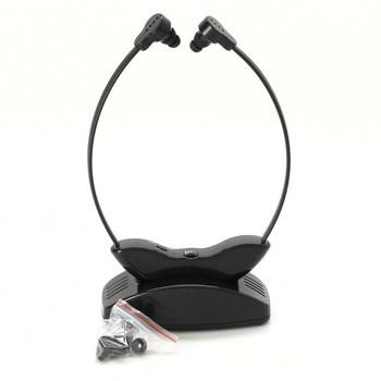 Bezdrátová sluchátka VitalMaxx EL14149