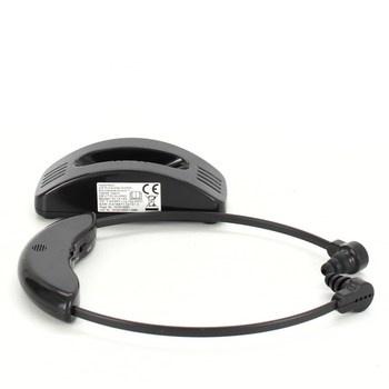 Zesilující sluchátka VitalMaxx EL14149