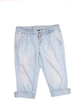 Dámské džínové kraťasy Lindex