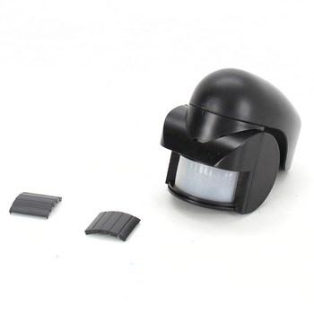Venkovní senzor Massive černý