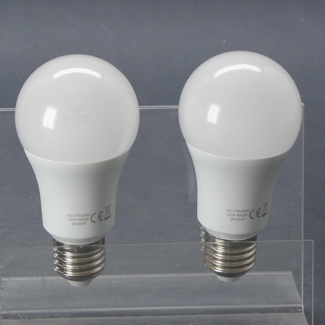 Led žárovky A60 LED Lamp