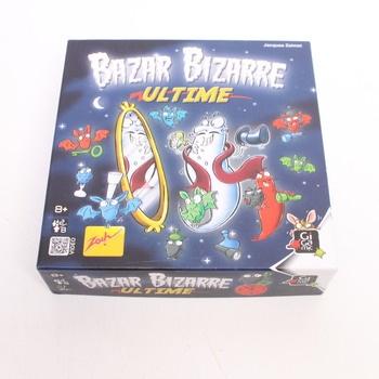 Dětská stolní hra Gigamic Bazar Bizarre Ultimate