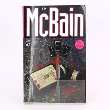 Kniha Ed McBain - Jed