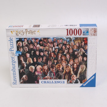 Puzzle Harry Potter Ravensburger 14988