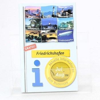 Helmut Krissler: Friedrichshafen
