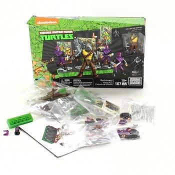 Stavebnice Nickelodeon Mutant Ninja Turtles