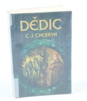 Kniha Carolyn Janice Cherryh: Dědic