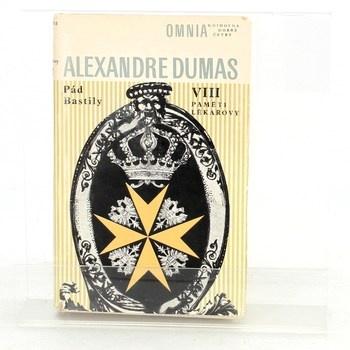 Alexandre Dumas, st.: Pád Bastily II. (Paměti lékařovy…