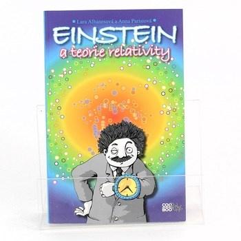 Anna Parisi: Einstein a teorie relativity