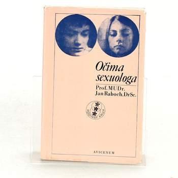 Kniha Očima sexuologa