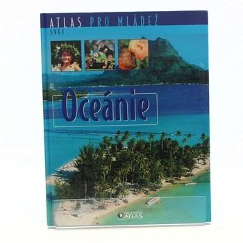 Kolektiv: Oceánie - Atlas pro mládež