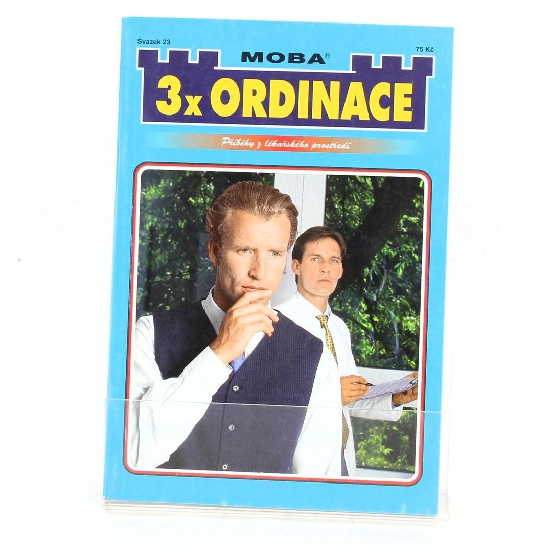 MOBA: 3x ordinace (příběhy z lékařského pr.)