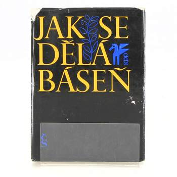 Jak se dělá báseň - Jan Zábrana