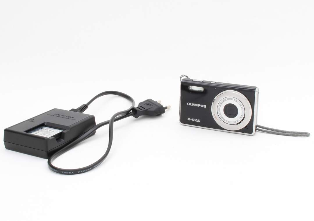 Digitální fotoaparát Olympus X-925, 12 Mp
