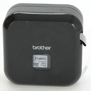 Tiskárna štítků Brother PT-P710BT