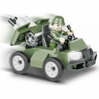 Stavebnice Cobi 2152 podpůrné vozidlo