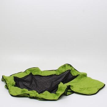 Nafukovací lehátko Intex 58836 Mesh zelené