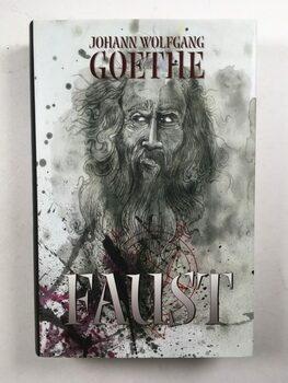 Faust Pevná (2014)