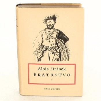 Alois Jirásek: Bratrstvo I. - Bitva u Lučence