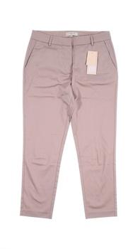 Dámské kalhoty Selected béžové