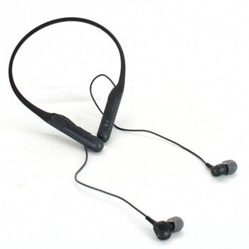 Bezdrátová sluchátka Sony IC600NB.CE7