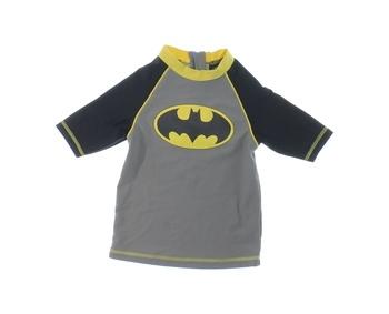 Koupací tričko George se znakem Batmana