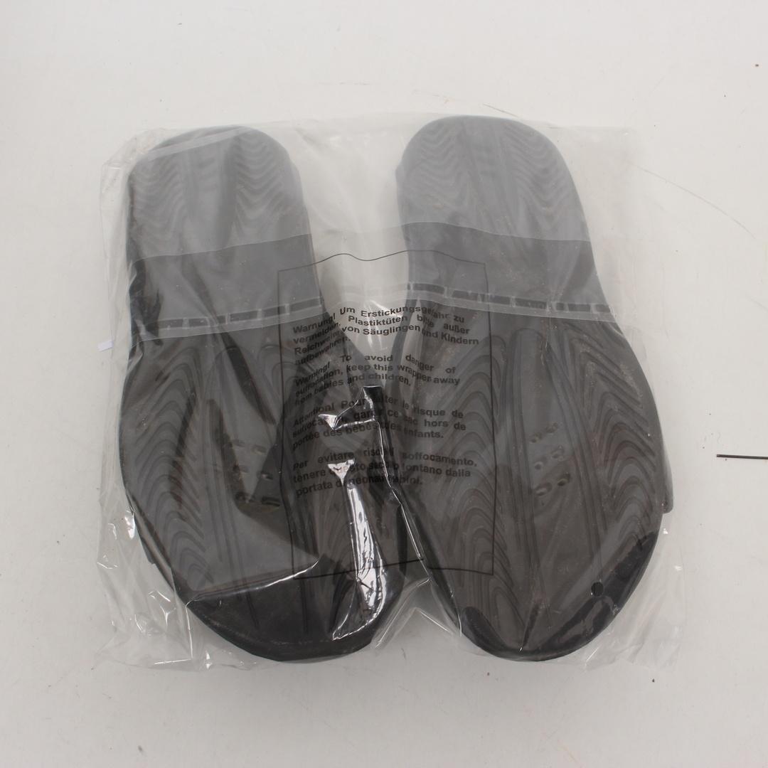 Pánské žabky letní gumové