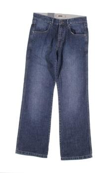 Dámské rovné džíny Musto modré