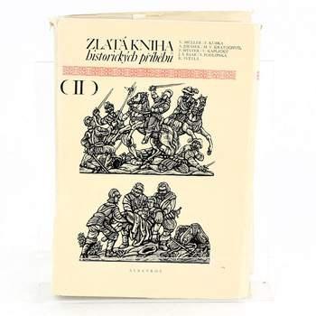 Kniha: Zlatá kniha historických příběhů II.