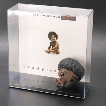 POP Funko 50142 Biggie Smalls