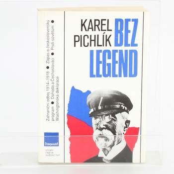 Kniha Bez legend
