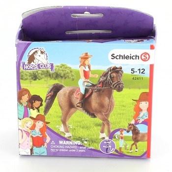 Horse club panenka Schleich 42411