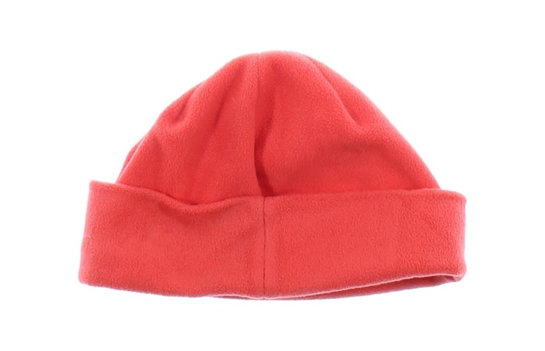 Dětská čepice Sam červené barvy