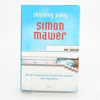 Kniha  Skleněný pokoj Simon Mawer