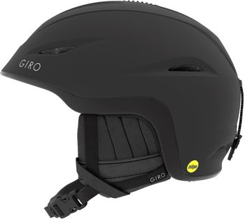 Lyžařská helma Giro Fade MIPS Mat Black
